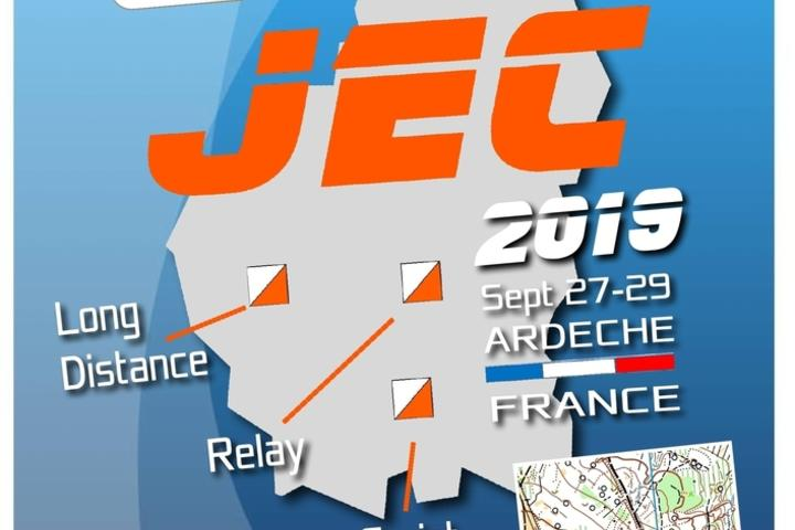 Coupe d'Europe de course d'orientation junior